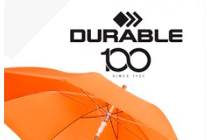 Зонт от Durable подарок