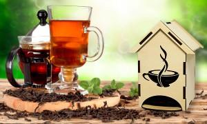Приглашение на чай