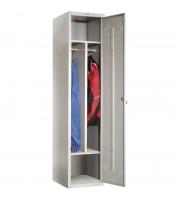 Шкаф для раздевалок Промет LS (LE) -11-40D,1830* 418*500, 1 секция