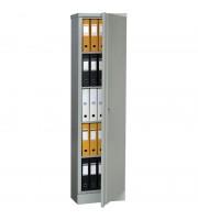 Шкаф архивный с распашными дверьми Практик AM-1845