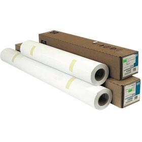 Бумага для плоттера HP inkjet bond paper-univer Q1397A 914x45.7м 80г/м2