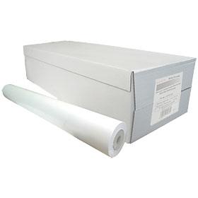 Бумага для плоттера 914х45м 80г/м2