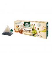 Чай Ahmad Tea Weekend collection ассорти 60 пакетиков в упаковке