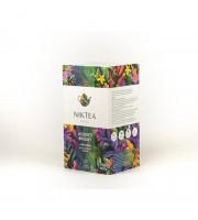 Чай NikTea Ассорти Брайт 25 пакетиков