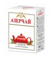 Чай Азерчай Пекое черный 100 г