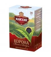 Чай Майский Корона Российской Империи черный 200 г