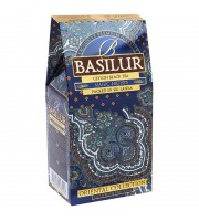 Чай Basilur Восточная коллекция Волшебные ночи черный 100 г