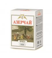 Чай Азерчай Букет черный 200 г