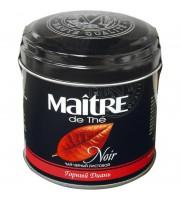 Чай Maitre Noir Горный Диань черный 100 г