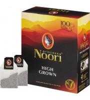 Чай Принцесса Нури Высокогорный черный 100 пакетиков