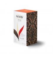 Чай Newby Ceylon черный 25 пакетиков