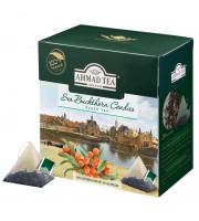 Чай Ahmad Tea Sea Buckthorn Candies черный с облепихой 20 пакетиков