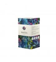Чай Niktea Kenya Sapphire черный 25 пакетиков