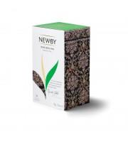 Чай Newby Darjeeling черный 25 пакетиков