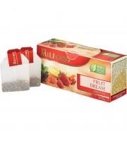 Чай Milford Fruit dream фруктовый 20 пакетиков