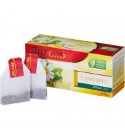 Чай Milford Camomileт травяной с ромашкой 20 пакетиков