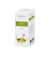Чай Teatone зеленый 15 стиков