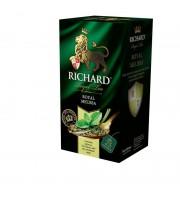 Чай Richard Royal Melissa зеленый 25 пакетиков