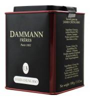 Чай Dammann The Jasmin зеленый 100 г