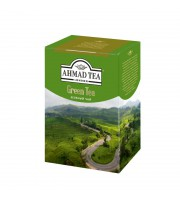 Чай Ahmad Green Tea зеленый 200 г