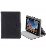 Чехол RivaCase 3014 black универсальный для планшета 8