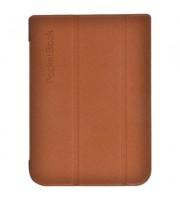 Чехол для PocketBook 740 (PBC-740-BRST-RU) коричневый