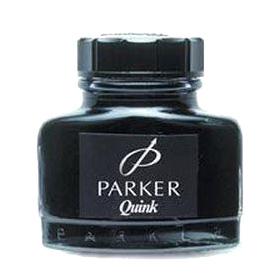 Чернила PARKER 57мл, черный