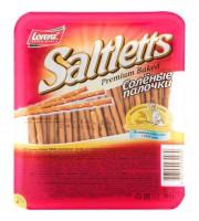 Палочки Saltletts Lorenz с солью 150 г