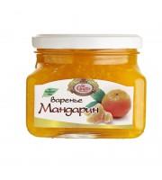 Варенье te Gusto мандарин 430 г