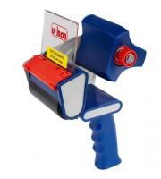 Диспенсер для клейкой ленты упаковочной UNIBOB, 75мм