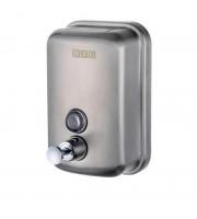 Дозатор для жидкого мыла BXG SD H1-500М 500 мл нержавеющая сталь матовый