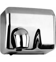 Сушилка электрическая для рук автомат, 2.3 кВт, сталь., хром