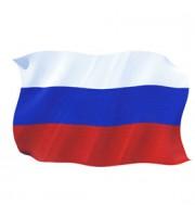 Флаг РФ 100х150см