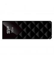 Флеш-память Silicon Power Ultima U03 32Gb USB 2.0 черная