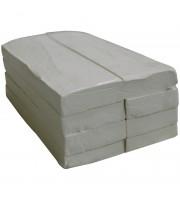 Пластилин школьный Koh-I-Noor, белый, мягкий, 1кг