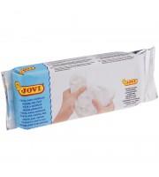 Паста для моделирования JOVI, отвердевающая, белый, 500г, вакуумный пакет