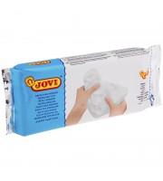 Паста для моделирования JOVI, отвердевающая, белый, 1кг, вакуумный пакет