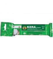 """Масса для лепки керамическая Koh-I-Noor """"KERAplast"""", белая, 300г, вакуумный пакет, европодвес"""