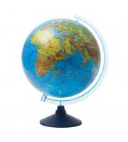 Глобус физический Globen, 32см, на круглой подставке