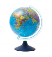 Глобус политический Globen, 25см, на круглой подставке