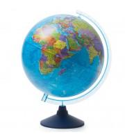 Глобус политический Globen, 32см, на круглой подставке