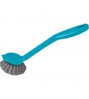 Щетка для мытья посуды York пластиковая в ассортименте