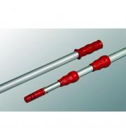 Телескопическая ручка для щетки Vileda 1.25-2.5 м (подходит для арт. 396781)