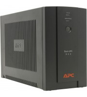 ИБП APC by Schneider Electric Back-UPS BX950U-GR 950VA, 230V, AVR, IEC Sockets