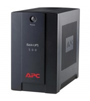 ИБП APC by Schneider Electric Back-UPS BX500CI 500VA AVR IEC
