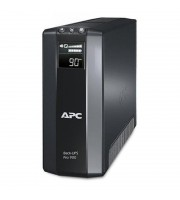 ИБП APC by Schneider Electric Back-UPS Pro RS BR900G-RS 900 230V