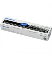 Картридж PANASONIC KX-FAT88A для KX-FL403RU, черный