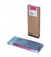 Картридж струйный Epson C13T614300 пурпурный повышенной емкости оригинальный