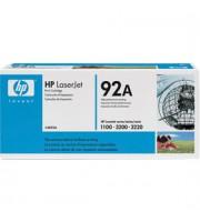 Тонер-картридж C3906A для HP LaserJet 5L/6L/3100/3150, черный