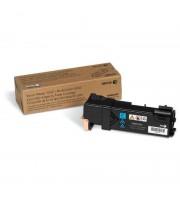Картридж лазерный Xerox 106R01601 голубой повышенной емкости оригинальный